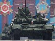 Дилма Русеф намерена посетить Москву 9 мая