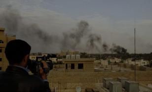 """Вашингтон заплатил полмиллиарда пиар-агентству за создание фейковых роликов """"Аль-Каиды"""""""
