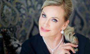 """Наталия Гулькина даст юбилейный концерт """"55"""" в Москве"""