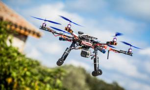 Земельный надзор будут осуществлять с помощью дронов