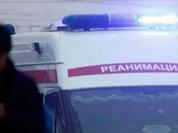 В Нижегородской области автобус столкнулся с фурой: три человека погибли