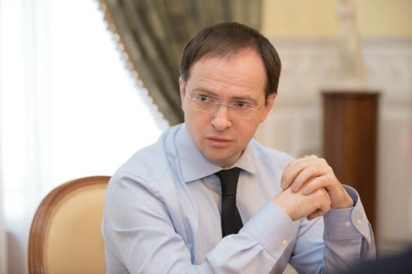 Министерство культуры признали потерпевшим поделу Серебренникова