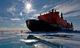 Вице-премьер России: Россия не упустит своего влияния в Арктике