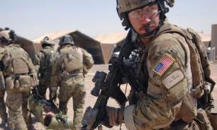 США планируют направить на Ближний Восток около тысячи военных