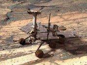 """""""Ветеран"""" подтвердил, что на Марсе была вода"""