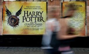 Новая книга о Гарри Поттере расстроила читателей