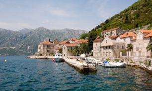 Город Пераст: по следам Венеции в Черногории