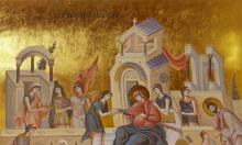Дева Мария - первое чудо Нового Завета