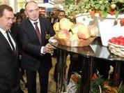 Челябинцы обеспечивают продовольственную безопасность страны