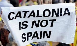 Каталония: Острая фаза конфликта с Испанией