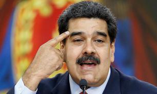 WP: Россия переиграла США в Венесуэле