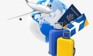 Собираем сумку в путешествие: куда поехать в мае