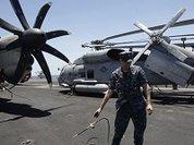 Из ветеранов войны в США делают наркоманов