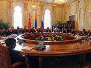 В Европе нет лидеров, в ЕАЭС лидеры все