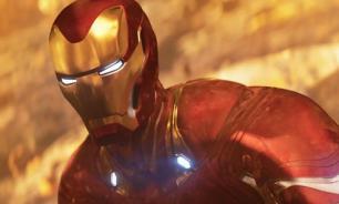 Железный человек: любопытные факты о костюме Тони Старка