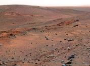 Метаном на Марсе и не пахнет. А жаль!