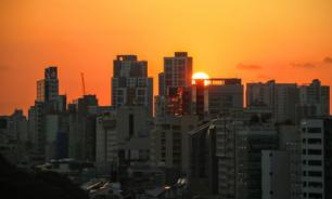 Южная Корея: прогулки по вечернему Сеулу