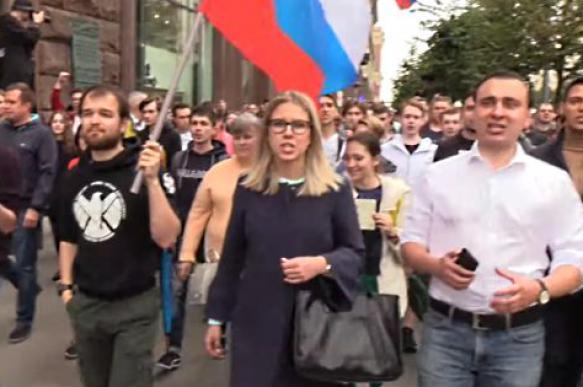 """Опасные кулуары: чем глава Мосгоризбиркома напугал """"независимых кандидатов"""""""