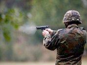 Австрия отказалась от контрактной армии