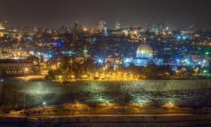 Вой, приятный нашему слуху: в битве за Иерусалим выиграет Москва