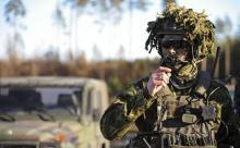 """Эстонский полковник: """"Русские за два дня дойдут до Таллина и умрут"""""""