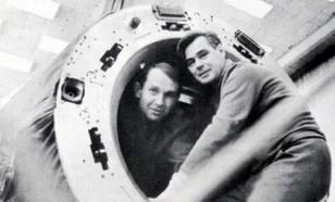 """При аварийной посадке """"Союза"""" в 1975 году космонавты дважды могли умереть"""