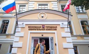 Глава Мосгоризбиркома не покинет свой пост до выборов
