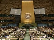 Вадим Горшенин: ООН - лига несправедливости?