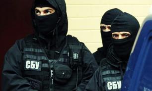 СБУ не спит: если едет не бандит