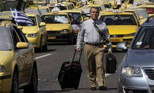 Промысел на колесах: за что таксисты любят туристов?