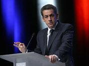 Саркози разнес основы ЕС в пух и прах