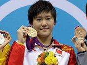 Китай: высокая цена олимпийского золота