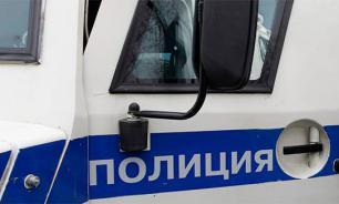 Пришлось отстреливаться: Подростки из интерната штурмовали отдел полиции