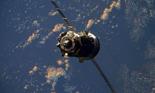 """Космический корабль """"Союз МС-14"""" не смог состыковаться с МКС"""