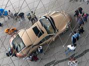Престиж России доверили родному автопрому