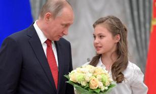 Путин разгадал особенный код русской души