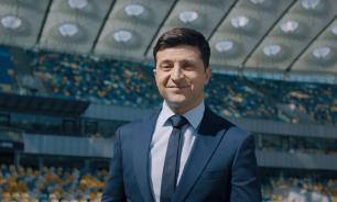 Зеленский стал президентом. Что дальше?