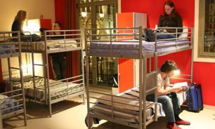 Под запрет попадают 365 хостелов в Санкт-Петербурге