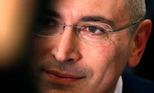 Пророки из Лондона: Ходорковский и Чичваркин поклялись друг другу в верности