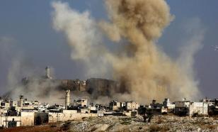 В Сирии произошла чудовищная провокация с химоружием