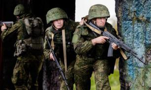 Россия создала боевой шлем-невидимку для солдат
