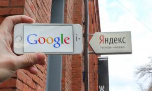 Эксперты рассказали о национализации Яндекс- и Google-новостей