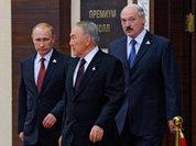 Кто приписал Путину развал Казахстана