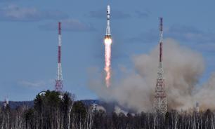 """Путин поздравил """"Роскосмос"""" и строителей """"Восточного"""" с успешным запуском ракеты"""