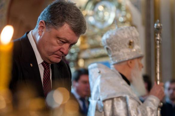 """Украина """"создала"""" автокефальную церковь. Что дальше?"""