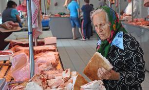 На Украине подорожало сало на 70%