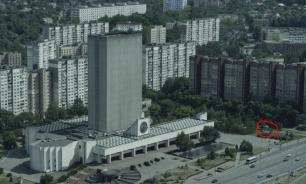 """Пользователи соцсетей обсуждают грубые киноляпы сериала """"Чернобыль"""" от HBO"""