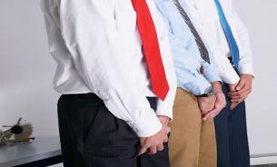 Сколько женщин нужно для защиты от простатита