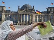 Национально-религиозная мина для Германии