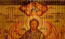 Иоанн Предтеча - ангел Истины ради